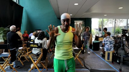 J.B. Smoove Is Ready For Season 10