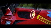 Assetto Corsa Competizione - Mise à jour Accès Anticipé 0.4 (HD TRAILER)