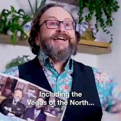 The Hairy Bikers UK Tour