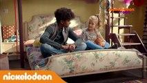 Les Mystères d'Hunter Street | Le labyrinthe | Nickelodeon Teen