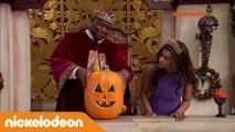 L'école des Chevaliers | La légende du Fantombre | Nickelodeon France