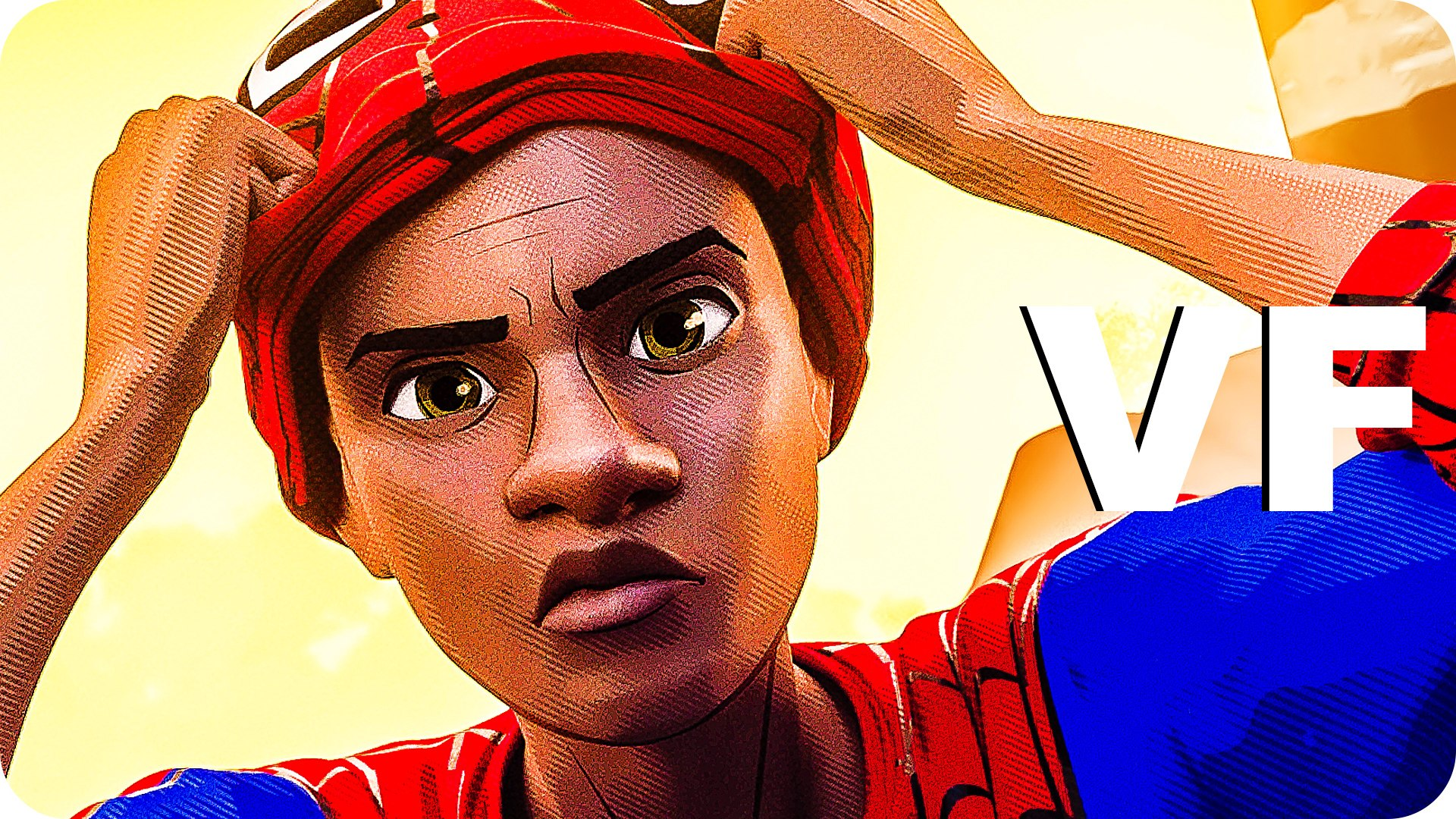 Spider Man New Generation 2019 Bande Annonce Vf Finale