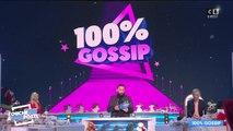 """Cyril Hanouna dit être le """"voldemort"""" de TF1 - Touche pas à mon poste mardi 11 décembre 2018"""