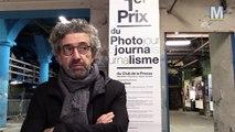 [#Vidéo] Le 1er Prix du Photojournalisme, c'est quoi ?