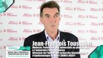 Colloque : Innover dans l'éducation et l'apprentissage par le sport - Jean-François Toussaint