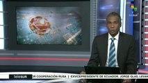 teleSUR Noticias: Migrantes piden agilizar trámites de asilo en EEUU