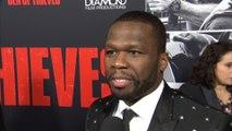 50 Cent demande à Cardi B de donner une autre chance à Offset!