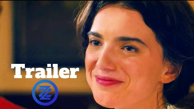 Under the Eiffel Tower Trailer #1 (2019) Matt Walsh, Judith Godrèche Romance Movie HD