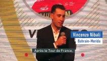 Nibali «Le Giro et le Tour, mes principaux objectifs» - Cyclisme - 2019