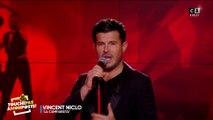 Vincent Niclo - La Cumparsita (Live @TPMP)