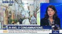 Strasbourg: Le procureur de la République de Paris va lancer un appel à témoins