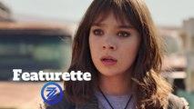 Bumblebee Featurette - Hailee Steinfeld (2018) Action Movie HD