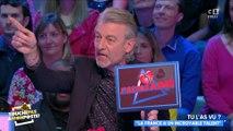 La France a un incroyable talent : Gilles Verdez tacle à nouveau Marianne James