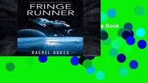 R.E.A.D Fringe Runner (Fringe Series Book 1) *Full Pages*