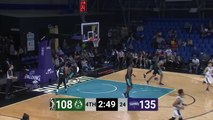 Travis Trice II (16 points) Highlights vs. Greensboro Swarm