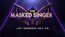 """The Masked Singer (FOX) """"FOX's Musical Guessing Game"""" Promo (HD)"""