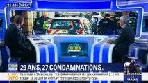 Attentat à Strasbourg: La police judiciaire diffuse un appel à témoins (1/2)