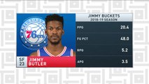 Tiki and Tierney: Is Jimmy Butler worth the trouble?
