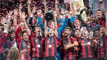 Fox Scores Highest MLS Cup Viewership in 20 Years