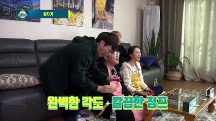 [18.12.14] 역대급 게스트와 함게하는 고.인.슬의 켠김에 왕까지!(슈퍼 버니맨) (1/2) - 켠김에 왕까지 2018 18화