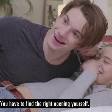 Skam, Season 2 bloopers, English subtitles