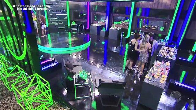 A FAZENDA 10 - A ULTIMA FESTA - EPISODIO 85 - PARTE FINAL EM HD