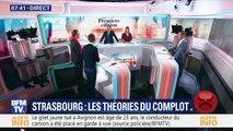 Attaque de Strasbourg: les théories du complot
