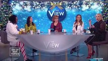 'Baby It's Cold Outside' Banned   The View
