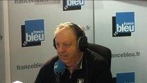 """PSG - """"La calinothérapie de l'entraîneur Thomas Tuchel a porté ses fruits"""" : Stéphane Bitton. Ecoutez son édito du lundi au vendredi sur France Bleu Paris à 08h12."""