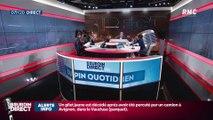 Dupin Quotidien : Lutter contre les perturbateurs endocriniens - 13/12