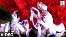 Inside Video Of Isha Ambani & Anand Piramal's Wedding
