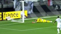 But de Eddy Gnahoré-Amiens SC-Stade Rennais fc-(2-1)-2018-19