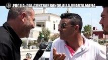 Le Iene alla scoperta della Mafia a Bari: vecchi boss e nuovi clan della Puglia, causa della disoccupazione dilagante