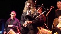 LE CONDOR JEAN-FRANCOIS GEROLD 2013 Festival du Tambourin Aix en Provence Concert Groupe de Musique Provencale Galoubet Cornemuse