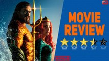 Aquaman Movie Review | Jason Momoa