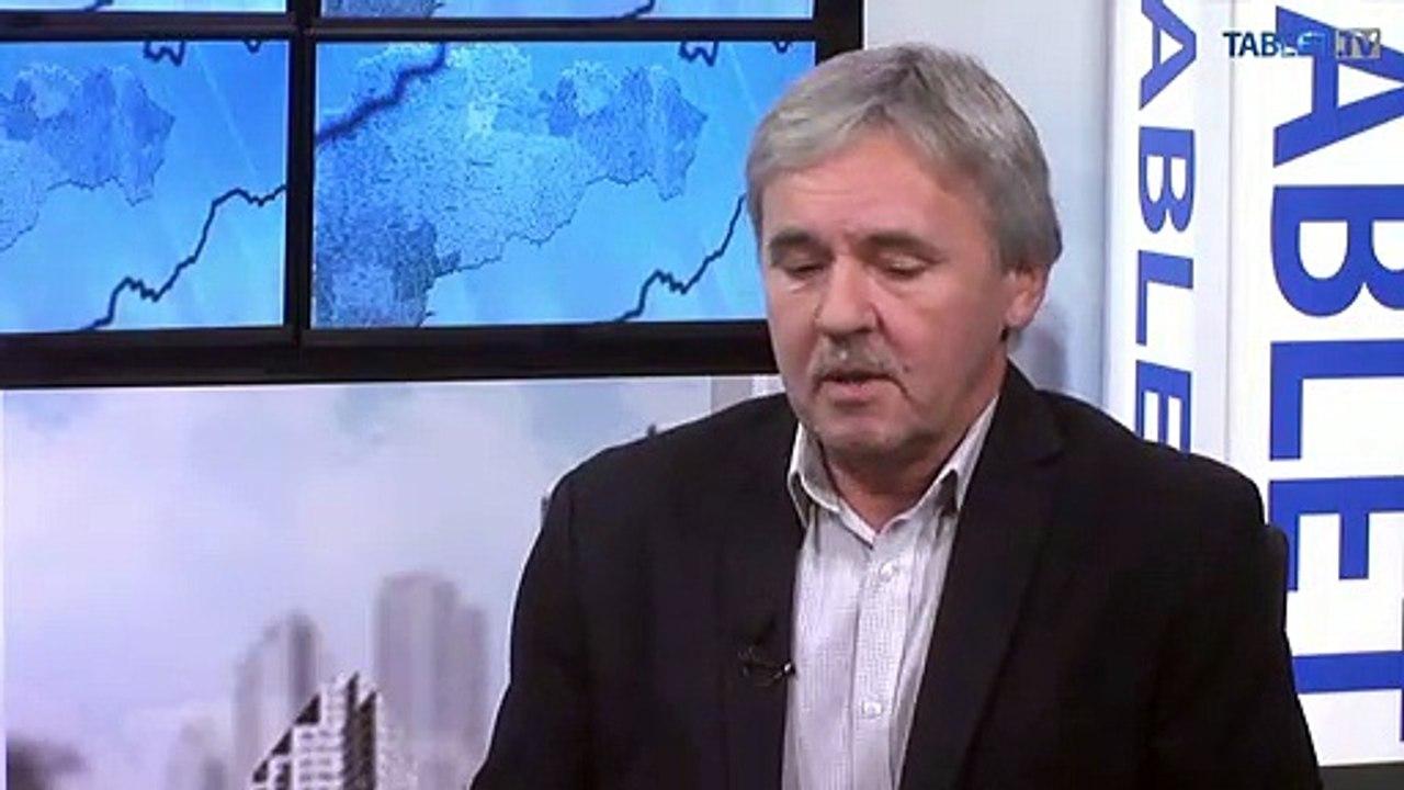 HRABKO: Migračný pakt OSN teraz vložia do vitríny a život pôjde ďalej