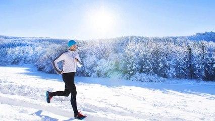 Winter-Mythen: Diese 5 Fitness-Fehler sollte man vermeiden