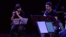 György Ligeti : Six Bagatelles (extraits) (Ensemble Ouranos)