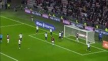 But de Prince Desir Gouano  CSC OGC Nice vs Amiens SC (1-0)  2018-19