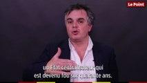 L'interview politique d'Alexandre Jardin