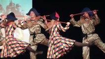 ES FESTO AU VILAGI - 2ème Partie - Spectacle sur les Traditions Provencales - Musique Chanson Danse Trad Folklore Fête Votive Provence Galoubet Tambourin Coutumes Théatre Old Retro French Songs Dances Show