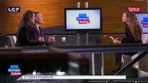 Europe Hebdo : « Vu de l'intérieur, les professionnels coopèrent » selon Arnaud Danjean