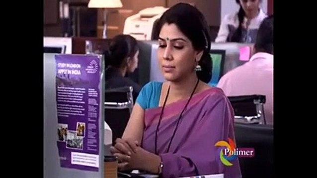 Ullam Kollai Poguthada Episode 615 | TVH VIDIO VIRAL Scandal