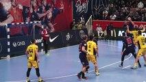 Jeunes Reporters UNSS - PSG Handball