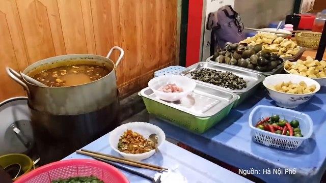 """Những món ăn làm """"rạng danh"""" nền ẩm thực xứ Kinh Kỳ lọt vào """"mắt xanh"""" của bạn bè Quốc tế"""
