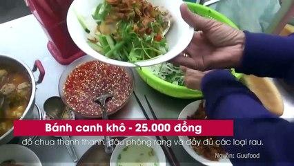 """Thỏa sức ăn chơi ở Nha Trang với """"bộ sưu tập"""" món ngon dưới 50.000 đồng dịp cuối năm"""