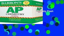 Reading books Barron s AP Chemistry Flash Cards free of charge