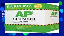 this books is available Barron s AP Spanish Flash Cards (Ap Flash Cards) Full access