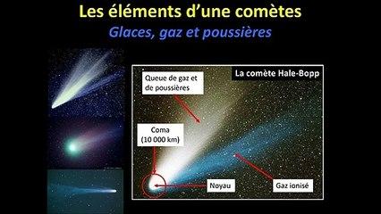 Le rendez-vous des sciences - Olivier Groussin du LAM