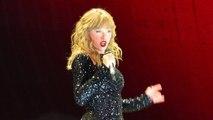 Revelan Papel De Taylor Swift En La Adaptación Cinematográfica De 'Cats'